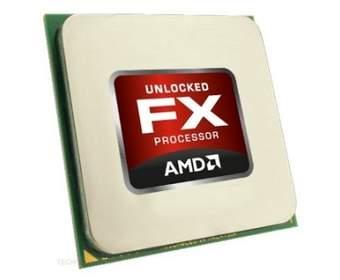 Топовые процессоры AMD — не для «простых смертных»