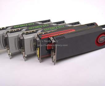 Новый флагманский графический процессор AMD быстрее, чем у GeForce GTX Titan