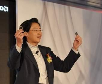 #computex | четвертое поколение APU (Kaveri): новая глава в истории AMD