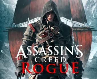 Обзор игры Assassin's Creed Rogue: предан и объявлен в розыск