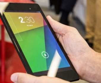 Владельцы нового Nexus 7 жалуются на «умирающий» датчик GPS