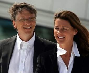 Билл Гейтс выделил деньги на систему зарядки смартфона мочой