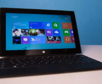 Планшеты Microsoft Surface Pro подешевели