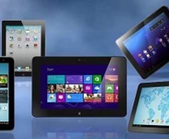 На рынке планшетов начинается этап зрелости