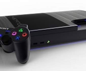 Начались продажи игровой консоли Sony PlayStation 4