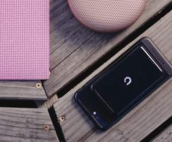 Представлен внешний аккумулятор для беспроводной зарядки смартфонов