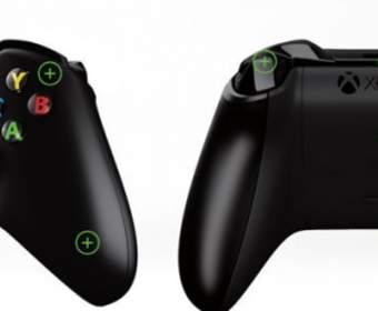 Xbox One будет поддерживать 8 геймпадов одновременно