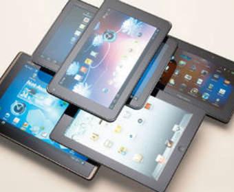 Поставки планшетов и ультратонких ПК будут расти, а обычных ноутбуков - падать