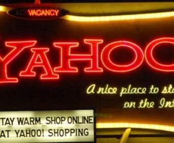 Yahoo! устроила распродажу принадлежащих ей премиум-доменов