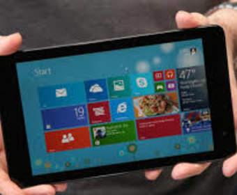 Новый Dell Venue Pro 8 выходит с процессором Atom x5 и дисплеем FullHD по цене $ 449