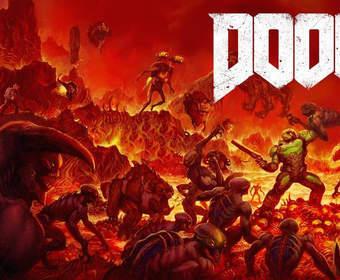 Обзор игры Doom: старое доброе ультранасилие