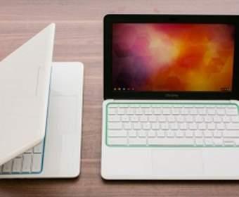 HP прекращает продажи хромбука Chromebook 11 из-за бракованных зарядников