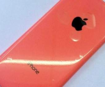 Корпус iPhone 5C испытали на прочность