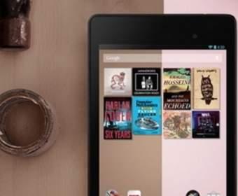 Google изучает жалобы владельцев Nexus 7 на мультитач