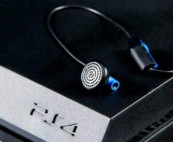 Sony продала 2,1 млн консолей PlayStation 4