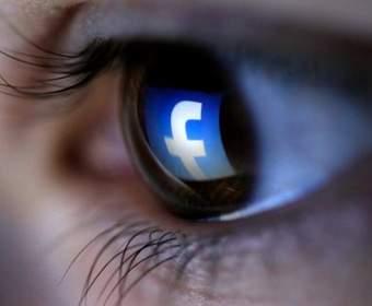 Facebook записывает движение ваших губ и многую другую информацию