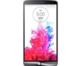 LG официально продемонстрировала публике свой новый смартфон LG G3