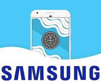 Появился список смартфонов и планшетов Samsung Galaxy, которые получат обновление до Android Oreo