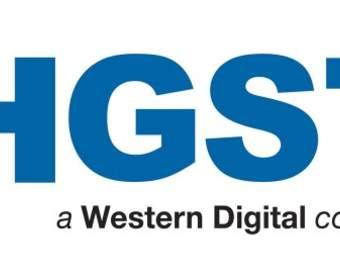 Компания HGST представила первый в мире гелиевый жесткий диск емкостью 10 ТБ