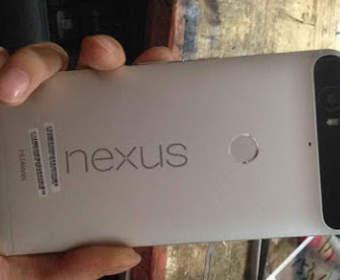 Новые смартфоны Google Nexus представят 29 сентября?