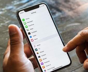 В следующем обновлении iOS можно будет отключить замедление старых моделей iPhone