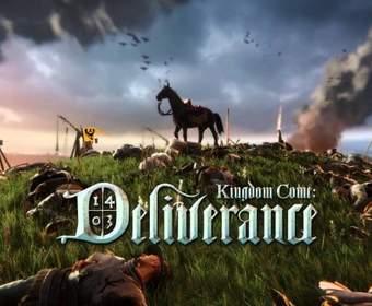 #ИгроМир | Интервью с разработчиками игры Kingdom Come: Deliverance