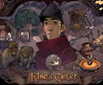 Обзор игры King's Quest: триумфальное возвращение легендарной серии