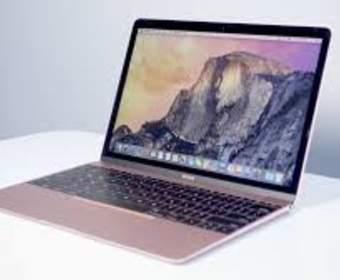 Новые MacBook Pro прибудут во второй половине октября