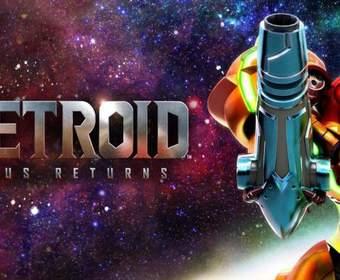 Обзор игры Metroid: Samus Returns