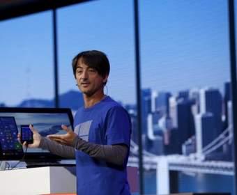 Microsoft превращает смартфоны в настольные ПК