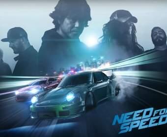 Обзор игры Need for Speed: возвращение к своим корням