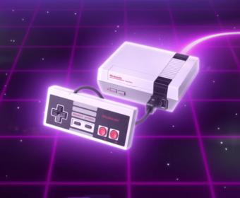 За два дня консоль NES Classic Edition обошла по продажам PlayStation 4 и Xbox One