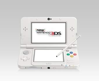 Обзор игровой консоли New Nintendo 3DS