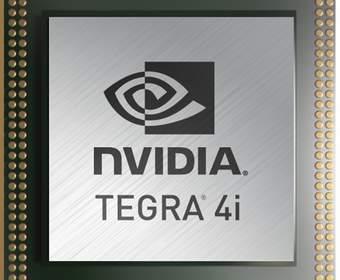 Впервые: NVIDIA Tegra 4i со встроенным LTE