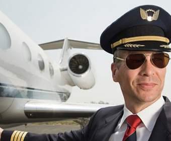 Как пилоты справляются с джетлагом?