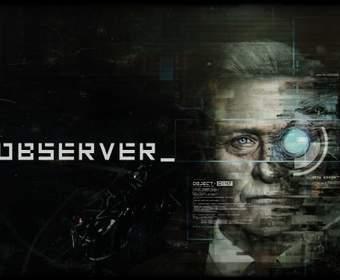 Обзор игры Observer: не такого будущего мы ждали