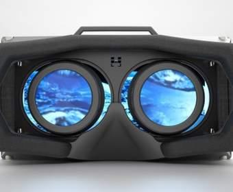 Компания Oculus представила линейку игр для VR-шлема Oculus Rift