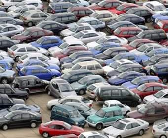В Сколково разработали приложение для поиска свободных парковок