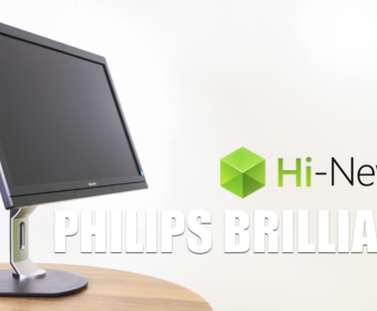 Обзор профессионального монитора Philips Brilliance 272P4QPJKEB