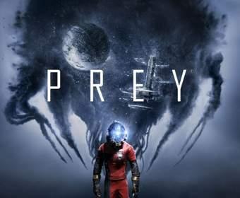 Обзор игры Prey: всё не то, чем кажется