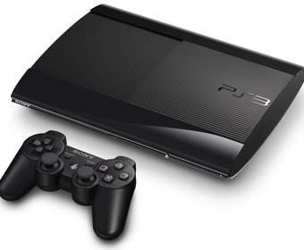 Sony продолжает снижать цену на свою консоль PlayStation 3