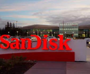 Новая microSD-карта от SanDisk поддерживает скорость 275 МБ/с
