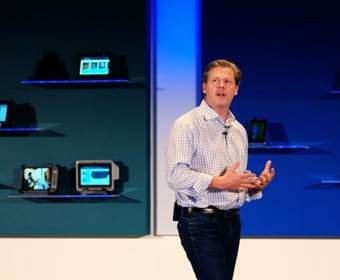 #computex | Microsoft пообещала недорогие смартфоны на Windows Phone
