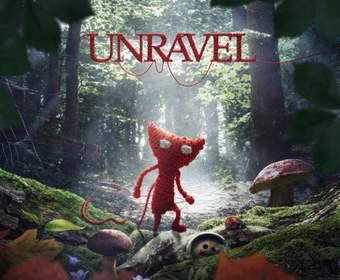 Обзор игры Unravel: распутывая нити жизни