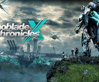 Обзор игры Xenoblade Chronicles X: ожидаемо великолепная JRPG