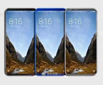 В Xiaomi Mi 7 может быть OLED-экран и функция Always-On Display
