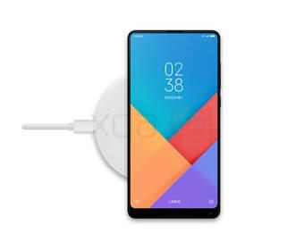 Xiaomi Mi Max 3 будет иметь 18:9 дисплей, SD660, беспроводную зарядку, сканер радужки глаза и многое другое