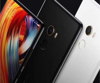 Xiaomi Mi Mix 2S может быть представлен еще до MWC 2018