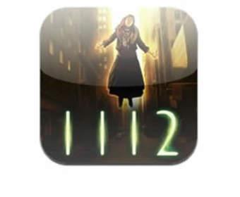 Обзор игры для iPad: 1112