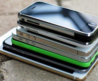 Стоит ли покупать iPhone 6 в 2007 году?